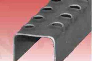 szcebel metalowy